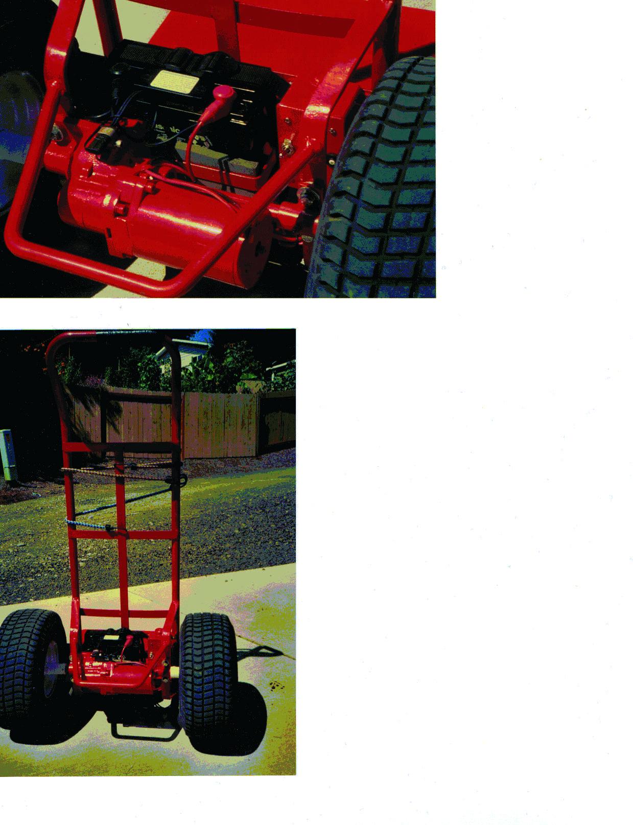 Dc Motor For Cart Diy Electric Car Forums