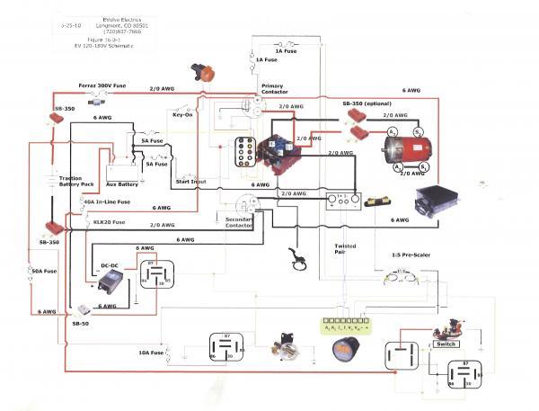My Wiring Diagram Diy Electric Car, Diy Wiring Diagrams